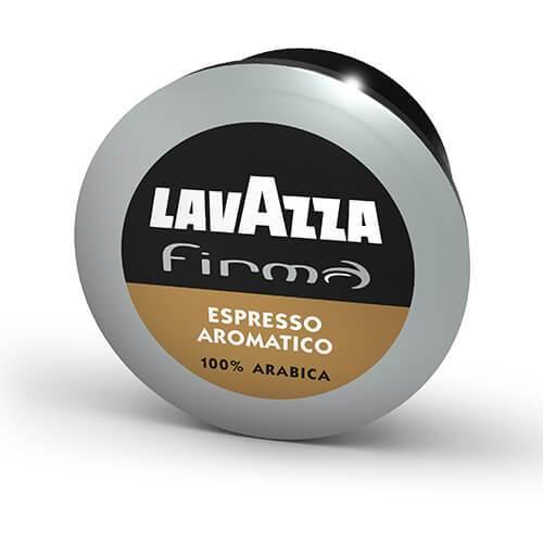 Lavazza firma kapsule za kavu Espresso aromatico