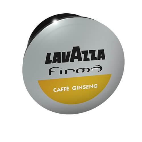 Lavazza firma kapsule za kavu Ginseng