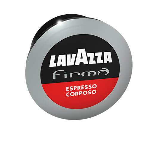 Lavazza firma kapsule za kavu Espresso corposo