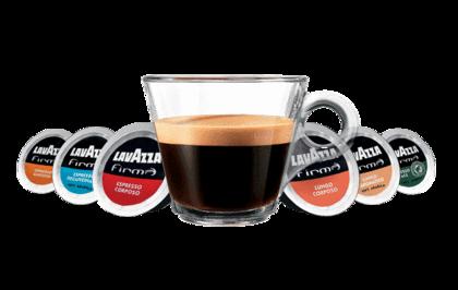 Lavazza firma kapsule za kavu